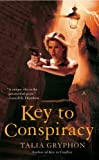 Key to Conspiracy (Gillian Key, ParaDoc, Book 2)