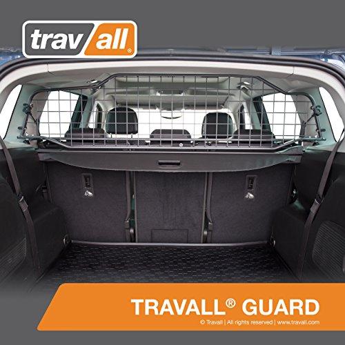 Travall-Guard-Hundegitter-TDG1359-Mageschneidertes-Trenngitter-in-Original-Qualitt