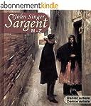 John Singer Sargent (N-Z): 500 Realis...