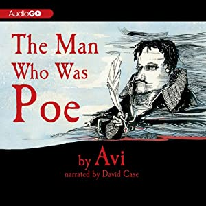 The Man Who Was Poe | [Avi]