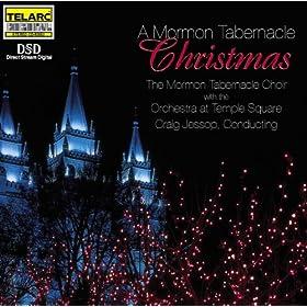 MORMON TABERNACLE CHOIR CHRISTMAS CONCERT 2008