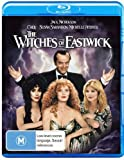 The Witches of Eastwick Blu-Ray