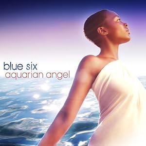 Aquarian Angel