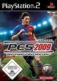 echange, troc PS2 Pro Evolution Soccer 2009