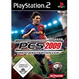 "PES - Pro Evolution Soccer 2009von ""Konami Digital..."""