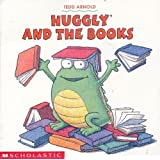 Huggly and the Books (SeeSaw Book Club)
