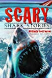 img - for Scary Shark Stories book / textbook / text book