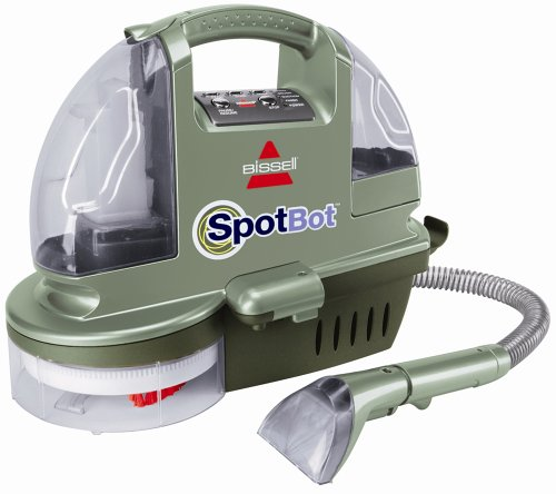 Spot Bot Cleaning Solution Cleaning Solution Always
