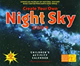 Create Your Own Night Sky Calendar 2004