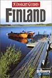 img - for Finland (Insight Guide Finland) book / textbook / text book