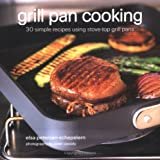 img - for Grill Pan Cooking book / textbook / text book