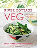 River Cottage Veg: 200 Inspired Vegetable Recipes (1607744724) by Fearnley-Whittingstall, Hugh