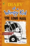 Diary of a Wimpy Kid: The Long Haul (...