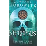 The Power of Five: Necropolisby Anthony Horowitz
