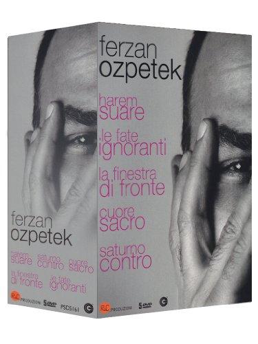 Ferzan Ozpetek Cofanetto (5 Dvd)