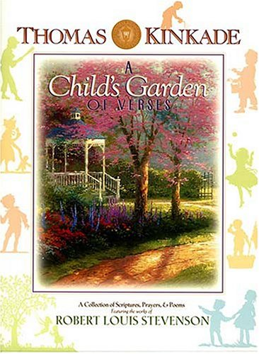 A Child's Garden Of Verses A Collection Of Scriptures, Prayers & Poems - compare prices
