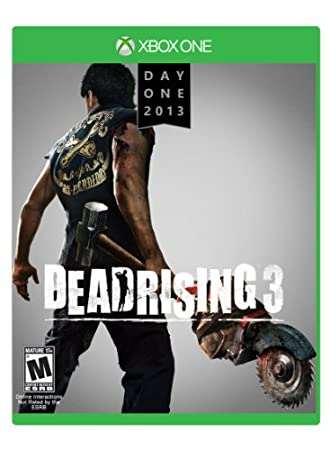 Dead Rising 3 Day One Edition - Xbox One