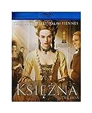 Duchess, The [Blu-Ray] (English audio)