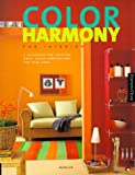img - for Color Harmony for Interior Design. book / textbook / text book