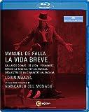 echange, troc  - La Vie Brève [Blu-ray]