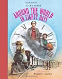 Jules Verne Around the World in Eighty Days