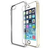 natura(ナチュラ) iPhone SE ハードケース クリアケース カバー 液晶保護フィルム 耐衝撃 高品質ポリカーボネート iPhone 5/5S ip5pc