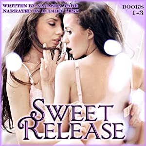 Sweet Release Audiobook