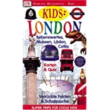 "Super-Trips f�r coole Kids: Londonvon ""Simon Adams"""