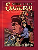 Spirit of the Samurai: Of Swords and Rings (Spirit of the Samurai)