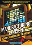 NEW Manufacturing Consent-noam Cho (DVD)