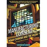 Manufacturing Consent - Noam Chomsky and the Media ~ Noam Chomsky