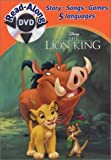 The Lion King Read-Along DVD[1994] [Region 1] [US Import] [NTSC]