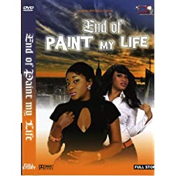 End of Paint my LIFE
