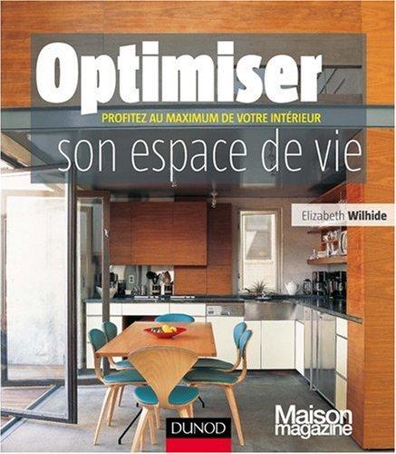 optimiser son espace de vie profitez au maximum de votre int rieur. Black Bedroom Furniture Sets. Home Design Ideas