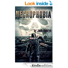 Necrophobia: A Zombie Novel
