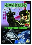 echange, troc Roughneck Starship Troopers: The Homefront Campaign [Import anglais]