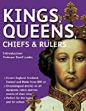 Kings, Queens, Chiefs and Rulers (Source Book)
