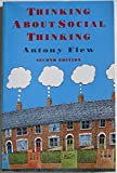 Thinking About Social Thinking (0006862187) by Flew, Antony