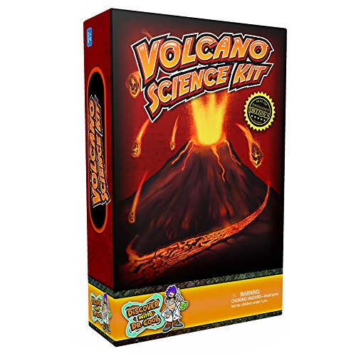 how to make a volcano in powder toy