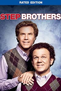 Step Brothers [HD]