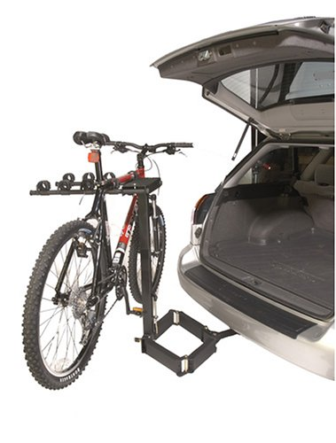 "Heininger 2250 Advantage 1.25"" SportsRack glideAWAY 4 Bike Rack Carrier"