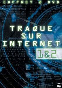 Traque sur internet / Traque sur Internet 2.0 - Coffret 2 DVD