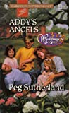 img - for Addy's Angels (3 Weddings & a Secret) book / textbook / text book