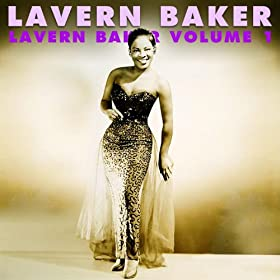 Lavern Baker Volume 1