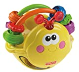 Fisher Price Go Baby Go - Gigglin' Bee Ball