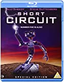 Short Circuit [Blu-ray] [1986]