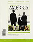 img - for Visions of America: A History of the United States, Volume Two, Books a la Carte Edition (2nd Edition) book / textbook / text book
