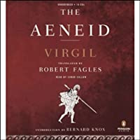 The Aeneid (       UNABRIDGED) by Virgil Narrated by Simon Callow