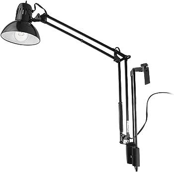 Tensor Swing Arm 60W Desk Lamp