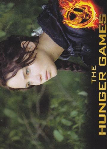 The Hunger Games Movie Single Trading Card #19 NON-SPORTS NECA 2012